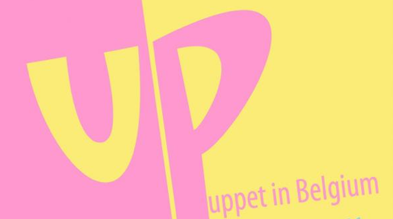 Up - Puppet in Belgium