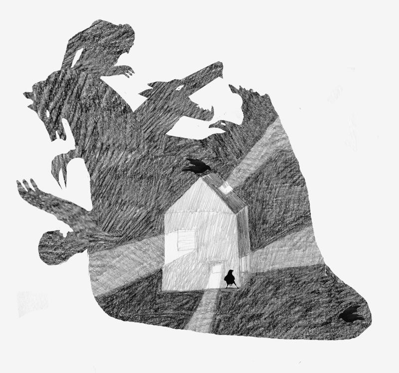 Les Peurs Invisibles - Les Zerkiens