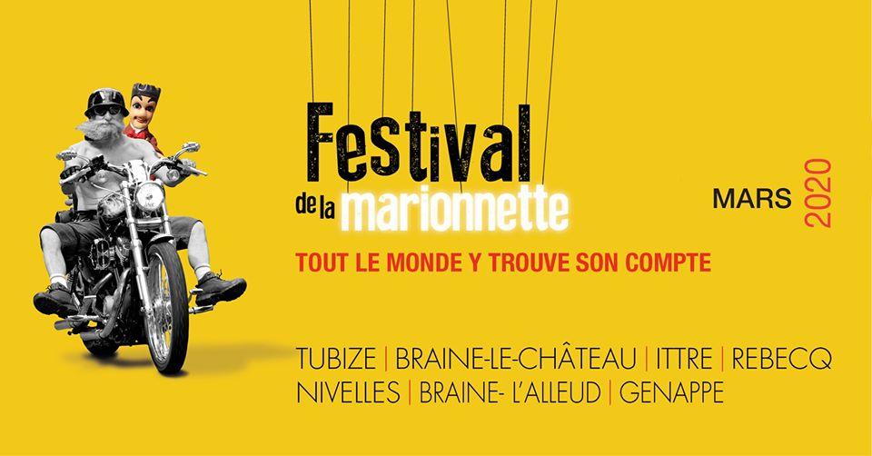 Festival de Marionnette Tubizes