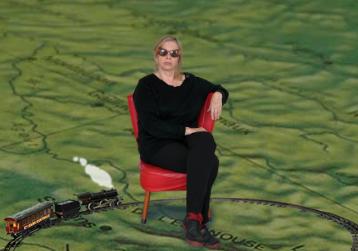 Agnes Limbos expo