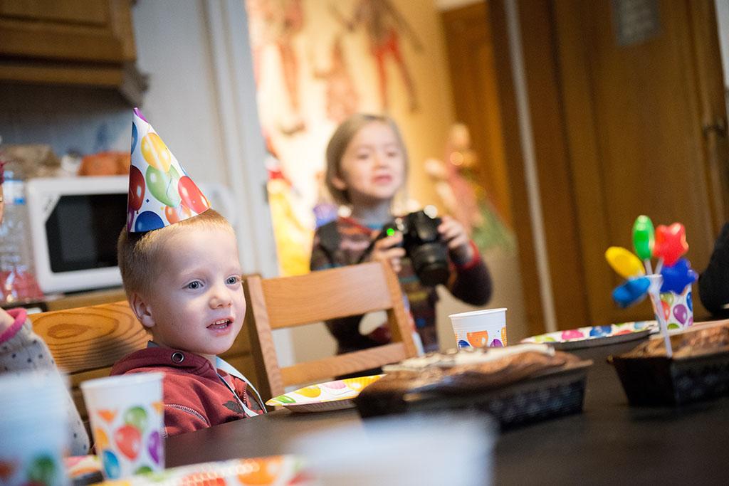 anniversaire musée enfants fête