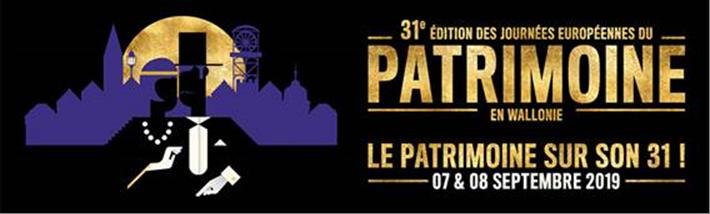 Journées du Patrimoine Wallonie Musée des arts de la Marionnette Hôtel Peeters