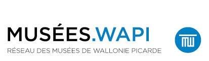 Musées Wapi Logo